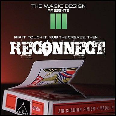 RECONNECT - magic