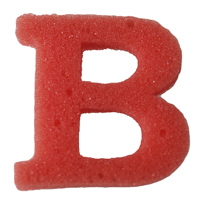 Red B's - magic