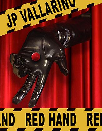 Red Hand - magic
