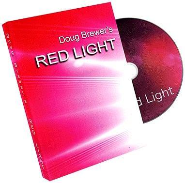 Red Light - magic