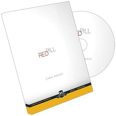 Red Pill - magic