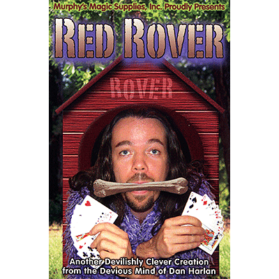 Red Rover - magic