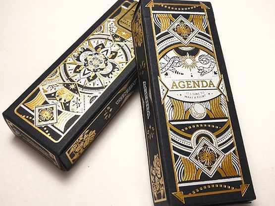 Redux Go Portable Playing Cards - magic