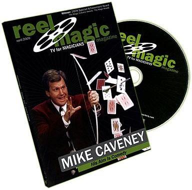 Reel Magic Quarterly - Episode 10  - magic