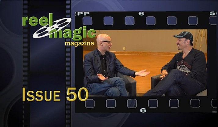 Reel Magic Episode 50 - magic