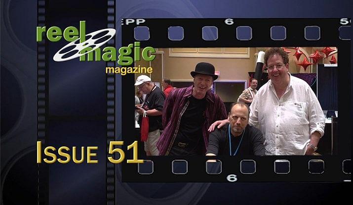 Reel Magic Episode 51 - magic