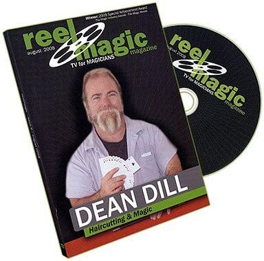 Reel Magic Quarterly - Episode 6 - magic