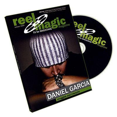 Reel Magic Quarterly - Episode 13  - magic