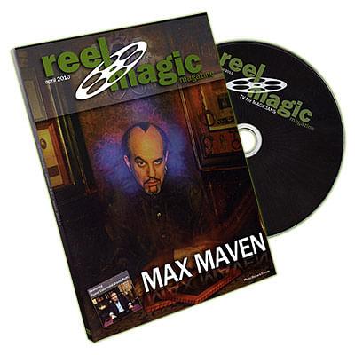 Reel Magic Quarterly - Episode 16 - magic