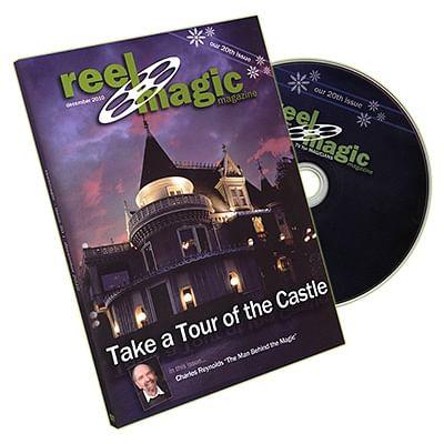 Reel Magic Quarterly - Episode 20 - magic