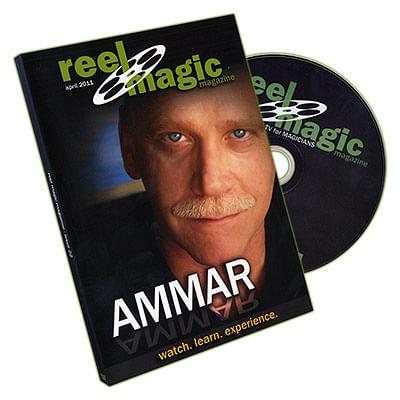 Reel Magic Quarterly - Episode 22 - magic