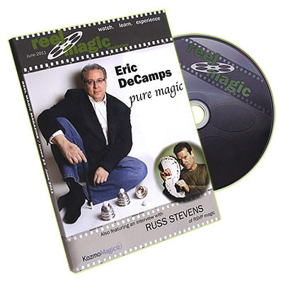Reel Magic Quarterly - Episode 23 - magic