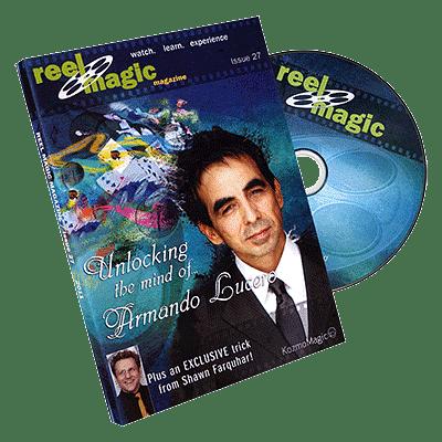 Reel Magic Quarterly - Episode 27 - magic