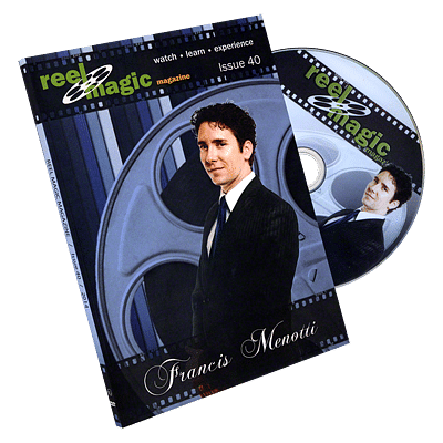 Reel Magic Quarterly - Episode 40 - magic