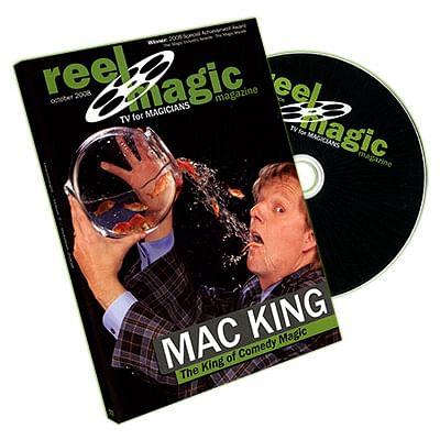 Reel Magic Quarterly - Episode 7 - magic