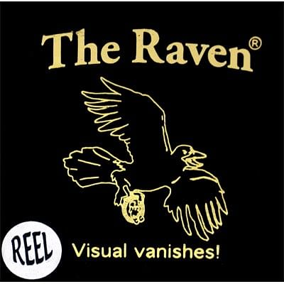 Reel Raven - magic