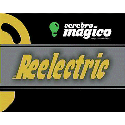 Reelectric 13A  - magic