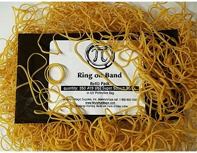 Refill Bands for Pi: Ring on Band - magic