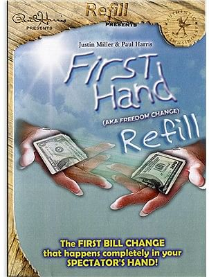 Refill for First Hand - magic