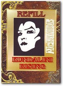 Refill for Kundalini Risings - magic
