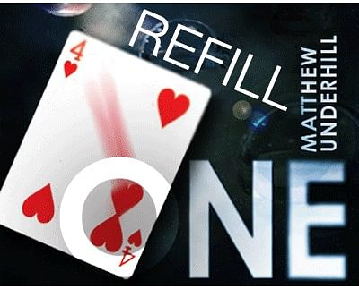 Refill for One - magic