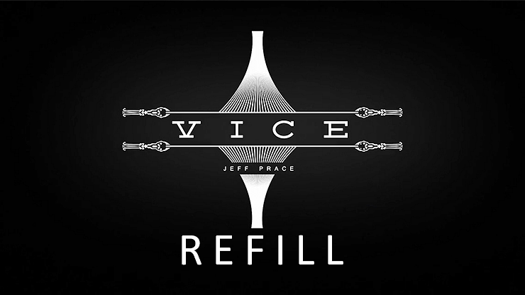Refill for Vice - magic