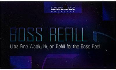 REFILL only ITR Boss - magic