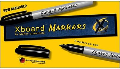 REFILL XBoard Markers - magic