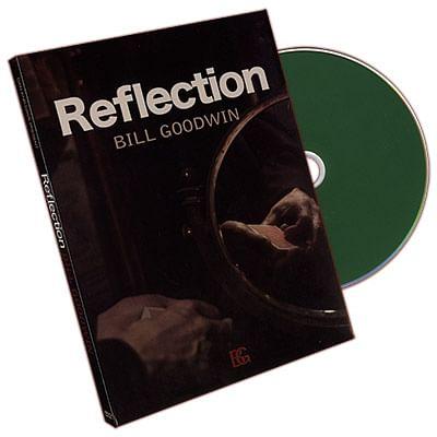 Reflection DVD - magic