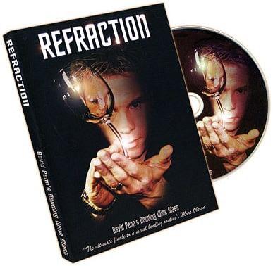 Refraction - magic