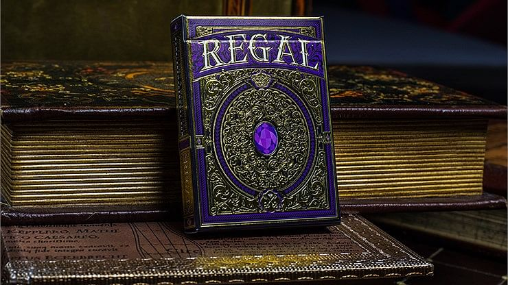 Regal Deck - magic