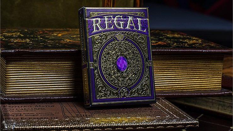 Regal Deck - magic