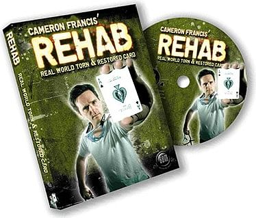 Rehab - magic