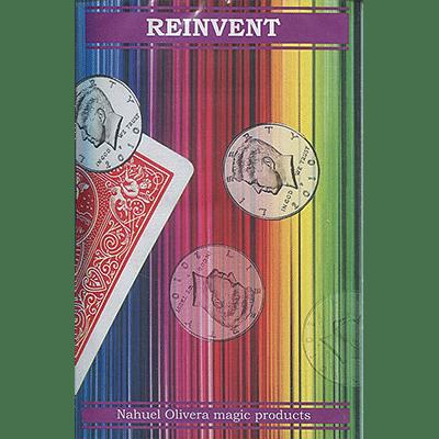 Reinvent - magic