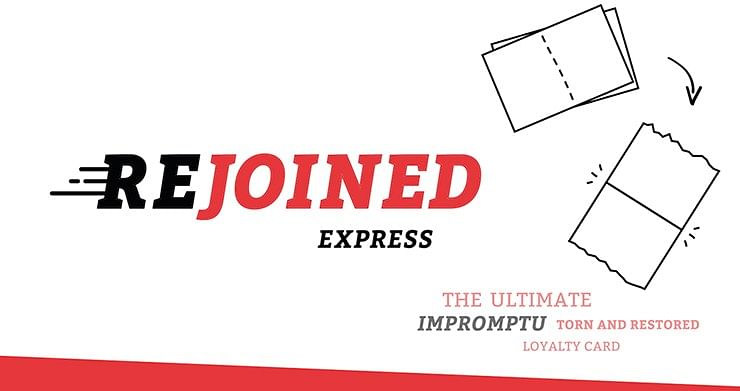 Rejoined Express - magic