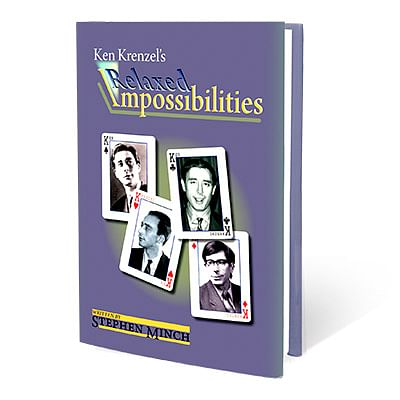 Relaxed Impossibilities - magic