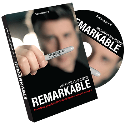Remarkable - magic