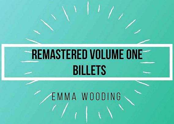 Remastered Volume One Billets - magic