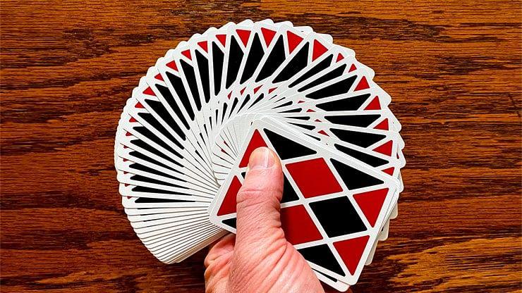 Ren Playing Cards - magic