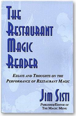 Restaurant Magic Reader - magic