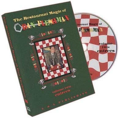 Restaurant Magic - Volume 2 - magic