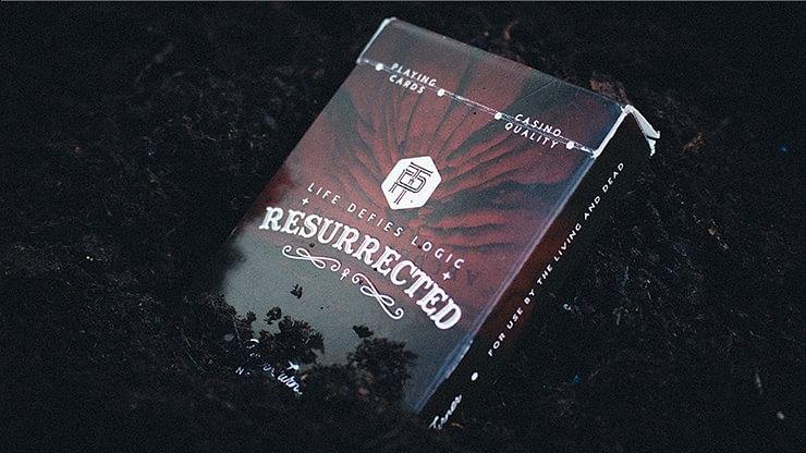 Resurrected Deck