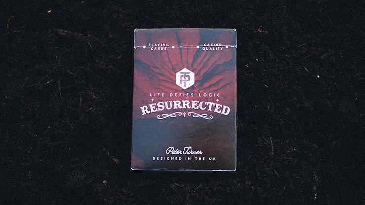 Resurrected Deck - magic