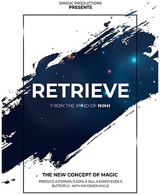RETRIEVE - magic