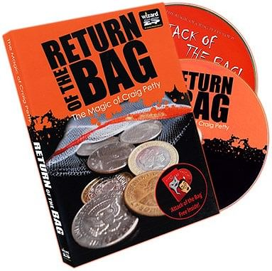 Return of The Bag - magic