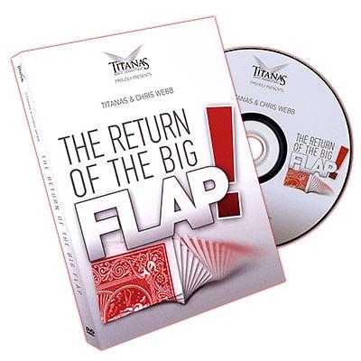 Return of the Big Flap - magic