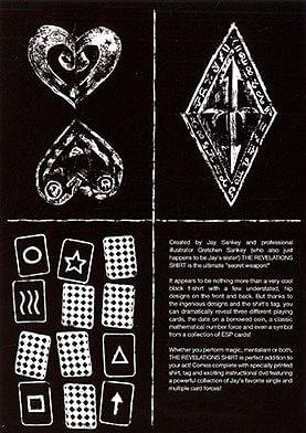 Revelations Shirt - Medium