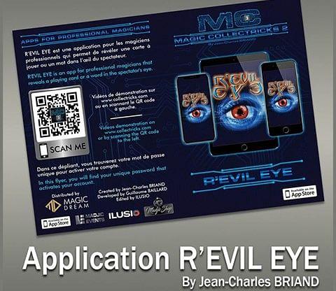 R'Evil Eye