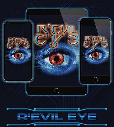 R'Evil Eye - magic
