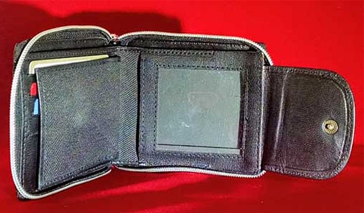 RFA Wallet